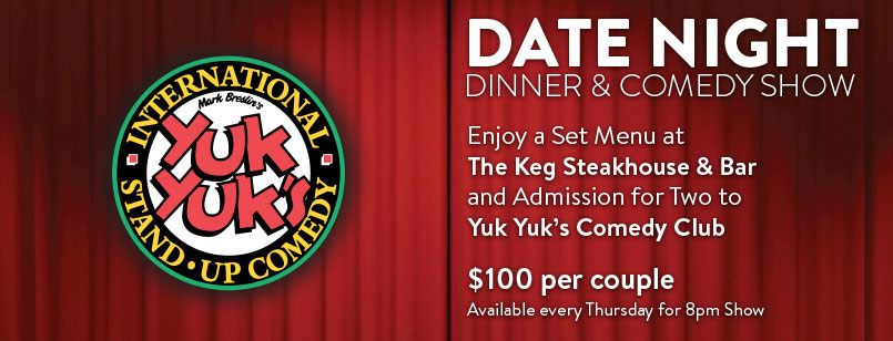 Special Offers - The Keg Steakhouse + Bar